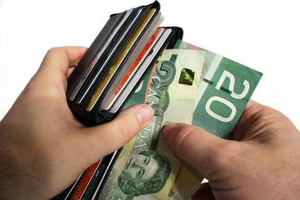 Salarii in Canada