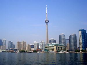 Viata in Toronto