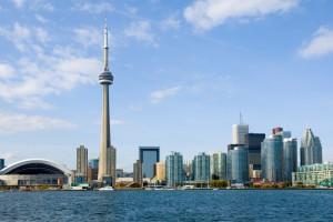 Emigrare Canada Ontario