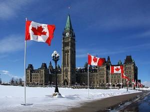 Capitala Canada - Ottawa