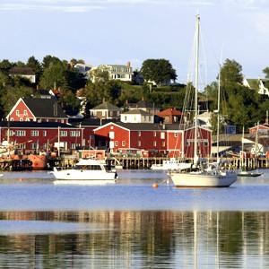 Emigrare Canada Nova Scotia