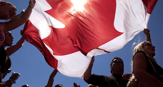 Emigrare Canada plan 2018 - 2020