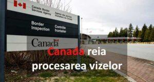 Restrictii Canada