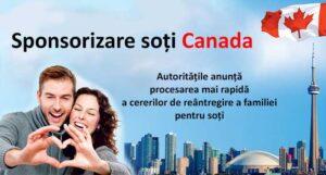 Sponsorizare soti Canada